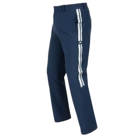 J Lindeberg Archer Trousers JL Navy