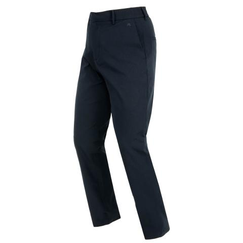 J Lindeberg Austin High Vent Trousers Black