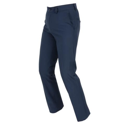 J Lindeberg Ellott Micro Stretch Trousers JL Navy SS21