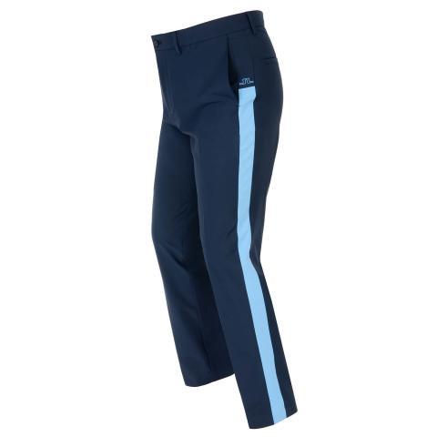 J Lindeberg Ross Golf Trousers JL Navy