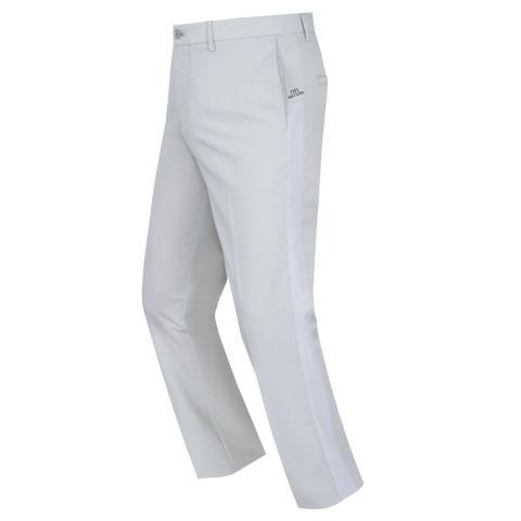 J Lindeberg Ross Golf Trousers Stone Grey