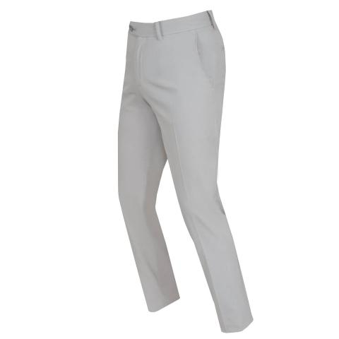 J Lindeberg Vent Golf Trousers Stone Grey