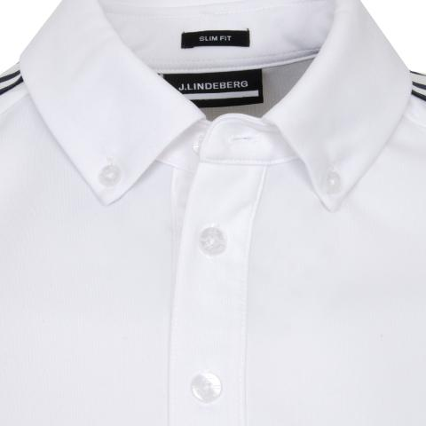 J Lindeberg Louis Polo Shirt