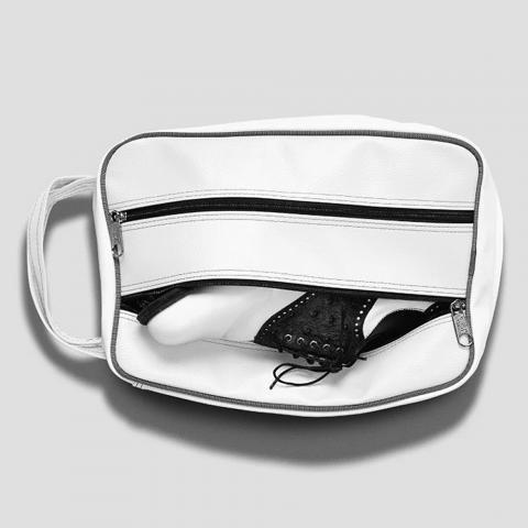 Jones Classic Golf Shoe Bag