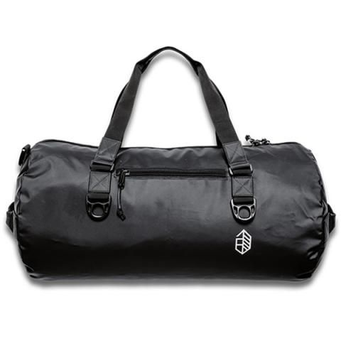 Jones Explorer Duffle Bag Black