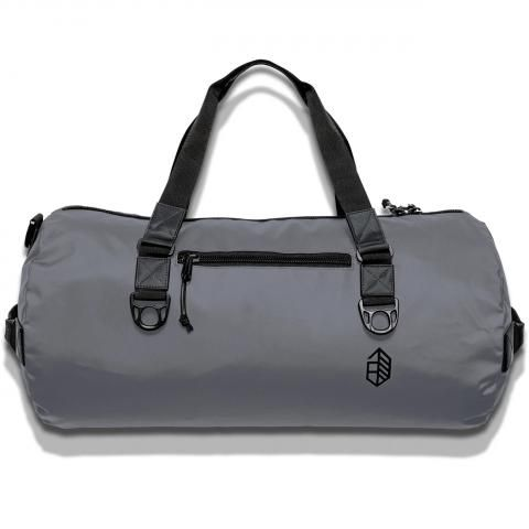 Jones Explorer Duffle Bag Gray