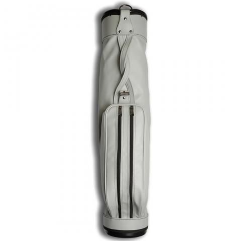 Jones Golf Bags Original Lancer Carry Bag Grey