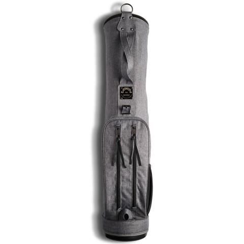Jones Golf Bags Players Series Carry Bag Heather Gray