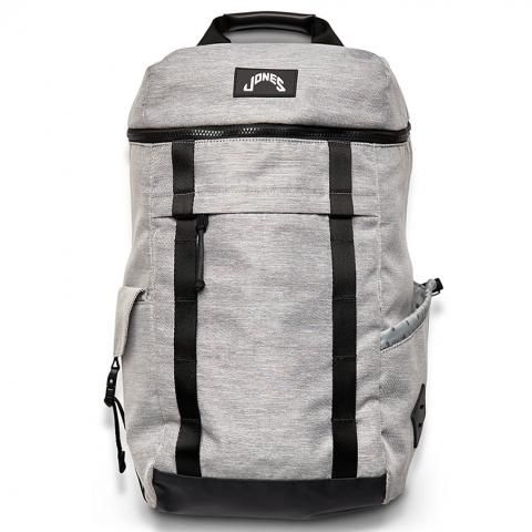 Jones Scout Backpack Gray