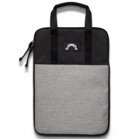 Jones Scout Laptop Sleeve Gray