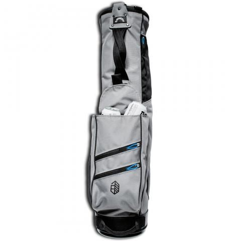 Jones Golf Bags Utility Rover Carry Bag Gray
