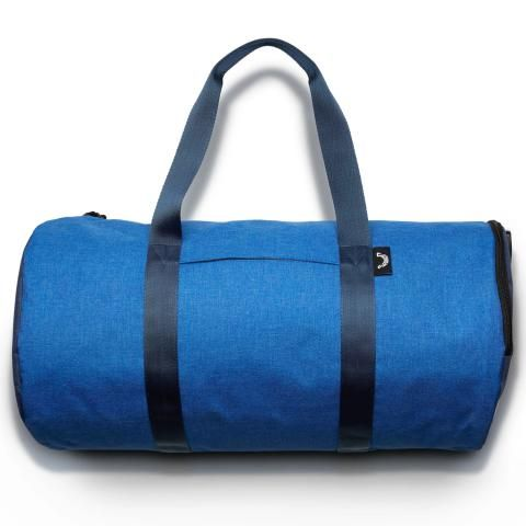 Jones Varsity Duffle Bag Royal
