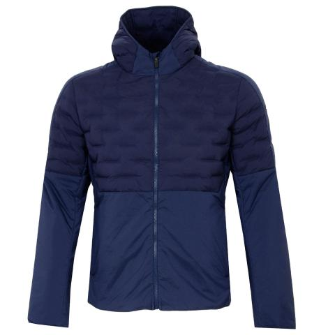 KJUS Blackcomb Insulated Jacket Atlanta Blue
