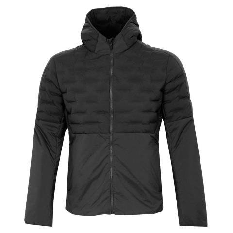 KJUS Blackcomb Insulated Jacket Dark Jet Green