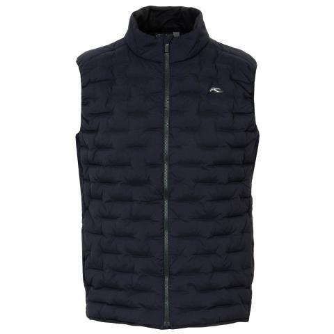 KJUS Blackcomb Insulated Vest Black