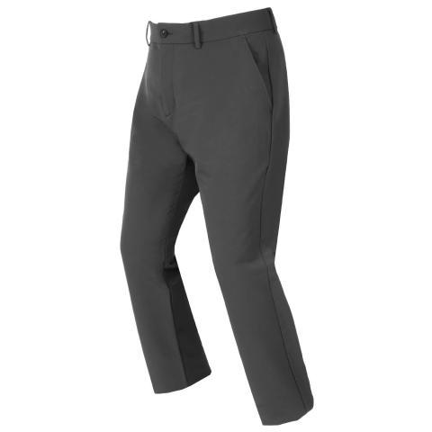 KJUS Ike Warm Winter Trousers Steel Grey