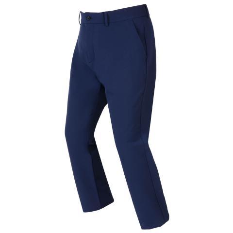 KJUS Ike Warm Winter Trousers Atlanta Blue