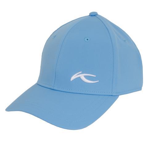 KJUS Classic Baseball Cap Aqua Splash  c3631249dfd