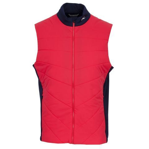 KJUS Release Full Zip Vest