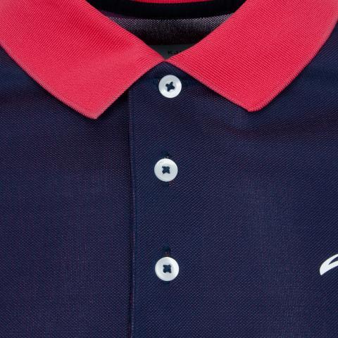 KJUS Arrow Polo Shirt
