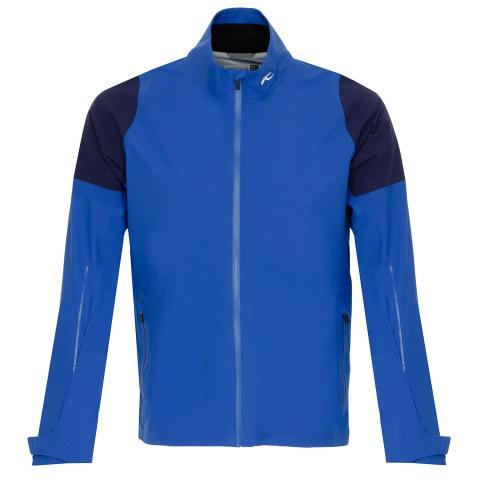 KJUS Pro 3L 2.0 Waterproof Golf Jacket