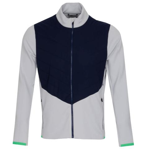 KJUS Release Windproof Golf Jacket