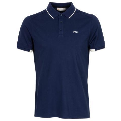 KJUS Stan Golf Polo Shirt