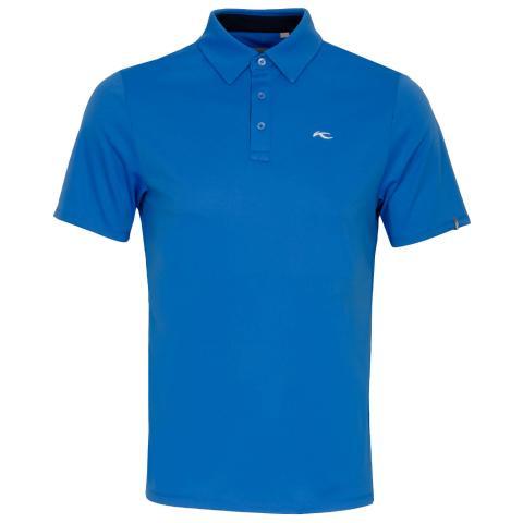 KJUS Silas Golf Polo Shirt