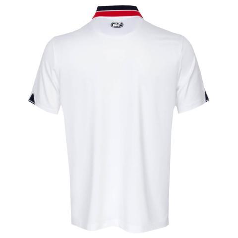 Lacoste Two Tone Polo Shirt