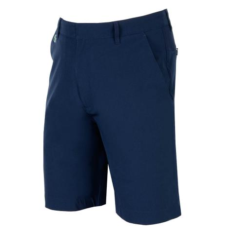 Lacoste Technical Golf Shorts Navy