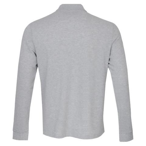 Lacoste Classic LS Polo Shirt