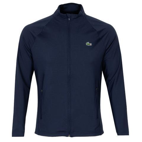 Lacoste Technical Jacket