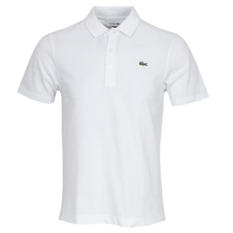 3b6ba9e9a0 Lacoste Sport Classic Polo Shirt White | Scottsdale Golf