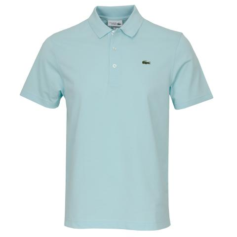 4e5f989e6 Lacoste Sport Classic Polo Shirt Light Blue