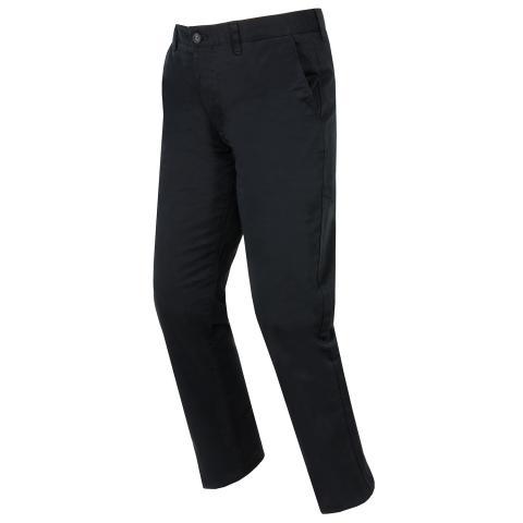 Lacoste Gabardine Chino Pants Black