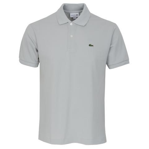Lacoste Classic Polo Shirt Nimbus