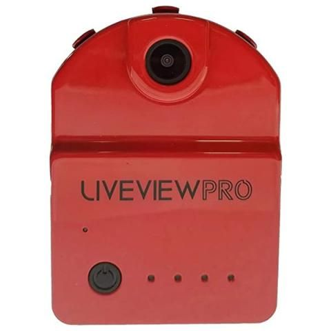 Liveview Pro Digital Swing Mirror Portable / Instant Feedback On Your Swing