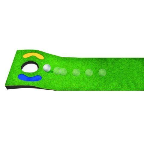 Longridge Deluxe Practice Golf Putting Mat 195cm x 30cm