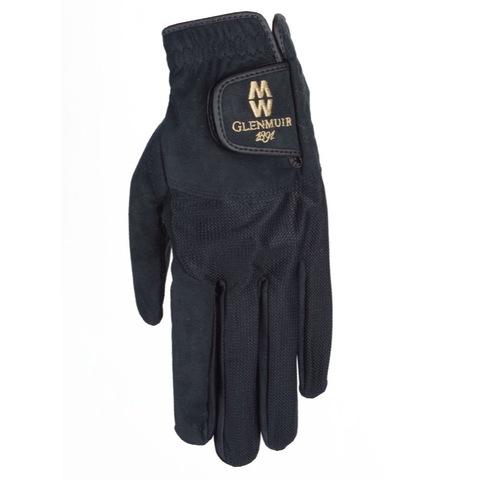 MacWet Waterproof Golf Gloves Pair / Black