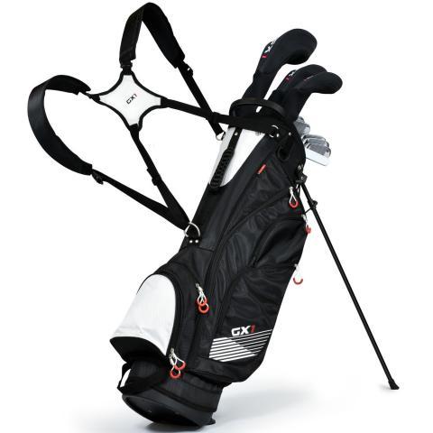 Masters GX1 Mens Golf Package Set Steel