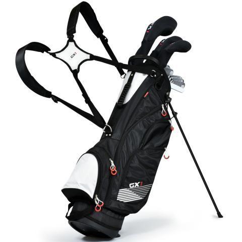 Masters GX1 Mens Golf Package Set Graphite