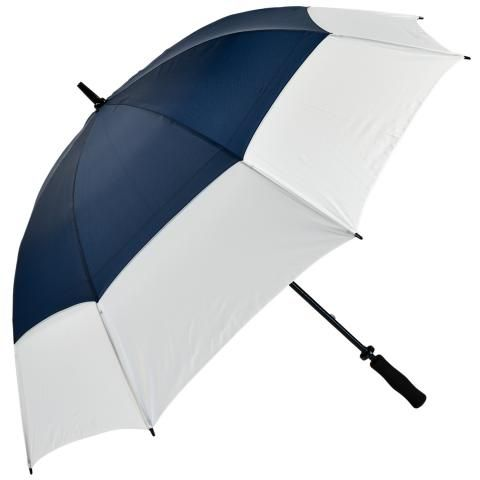 Masters TourDri 64 inch Gust Resistant Double Canopy Golf Umbrella