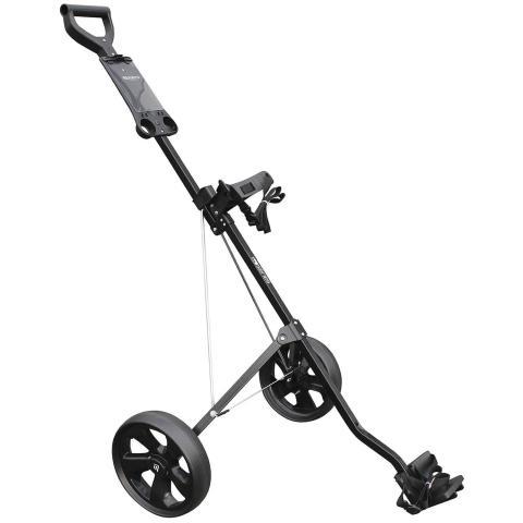 Masters 1 Series 2-Wheel Golf Pull Trolley