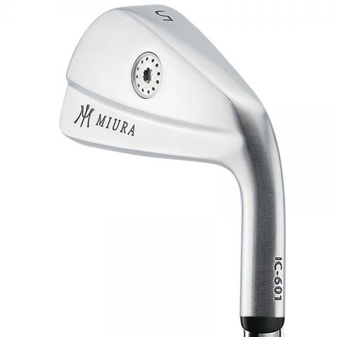 Miura IC-601 Golf Irons Mens / Right Handed