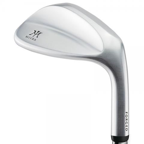 Miura Tour Golf Wedge Chrome Mens / Right Handed