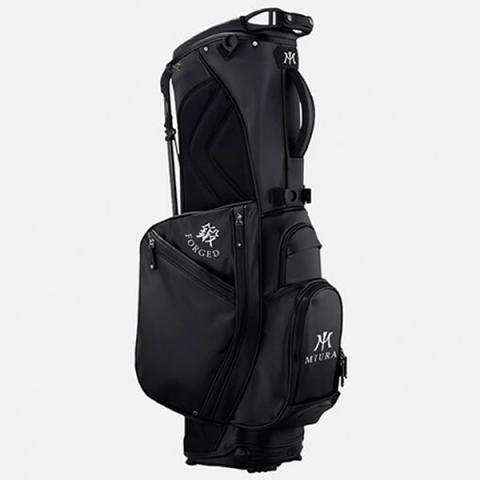 Miura by Vessel Limited Edition Golf Stand Bag 2.0