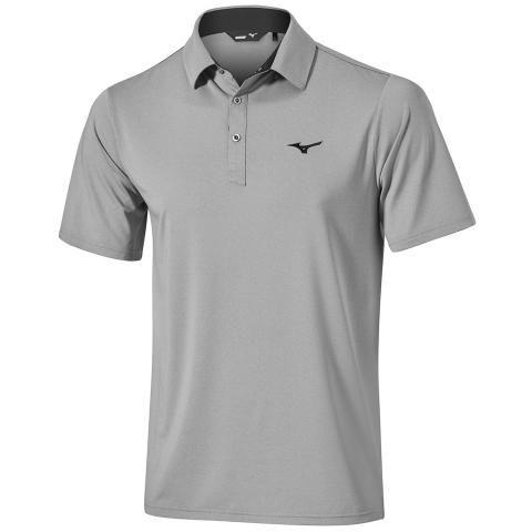 Mizuno Quick Dry Performance Polo Shirt
