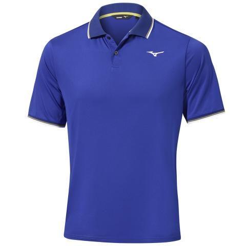 Mizuno Quick Dry Performance Plus Polo Shirt