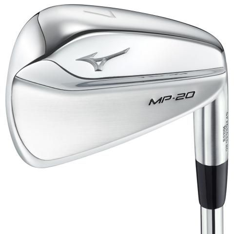 Mizuno MP-20 Golf Irons Steel Mens / Right or Left Handed