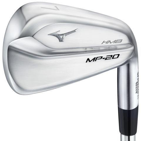 Mizuno MP-20 HMB Golf Irons Graphite Mens / Right or Left Handed